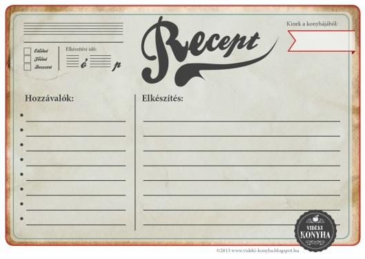 receptkartya